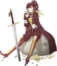 Anna (Fire Emblem Awakening)