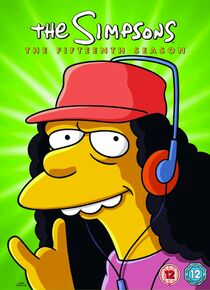 Simpsons-S15-DVD