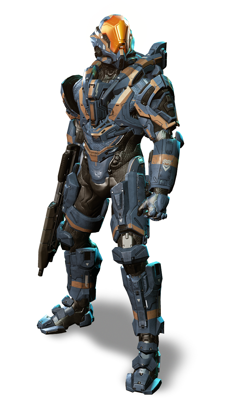 MJOLNIR Powered Assault ArmorRogue Halo Nation The