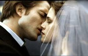 Bella et Edward (2)