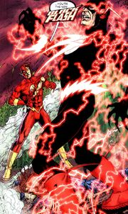 Flash Black Flash-2