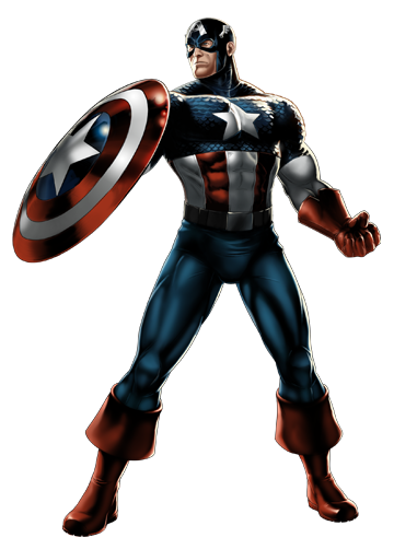 marvel xp dossiers captain america marvel avengers alliance wiki guides items characters. Black Bedroom Furniture Sets. Home Design Ideas
