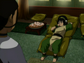 Toph picking her nose.png