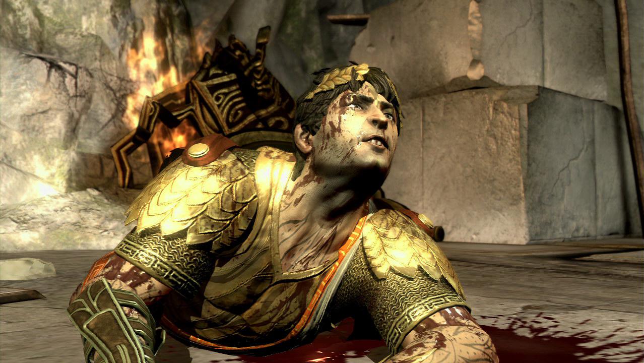 Helios god of war wiki god of war ascension kratos for God of war 3 jardines superiores