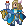 Mariabell Valkyrie FE13 Map Icon