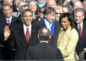 2009Inauguration