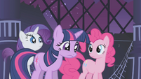 Twilight possible twitch S1E2