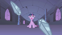Twilight can&#39;t be happening S1E2
