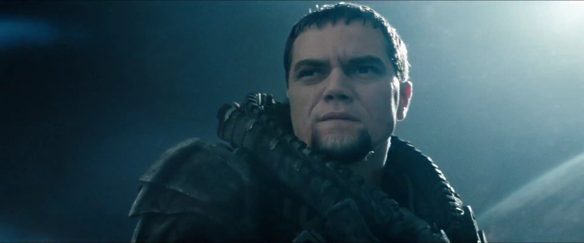 Man-of-Steel-Trailer-Images-Michael-Shannon-as-General-ZodMan Of Steel Wallpaper Zod