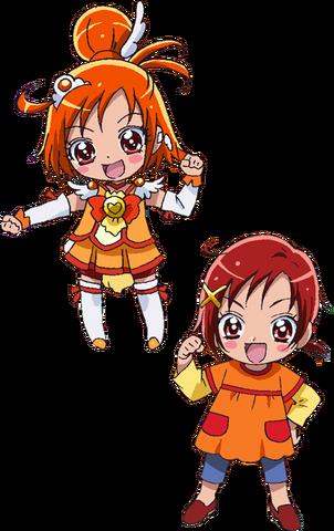File:SmilePreCureChibi Akane.png