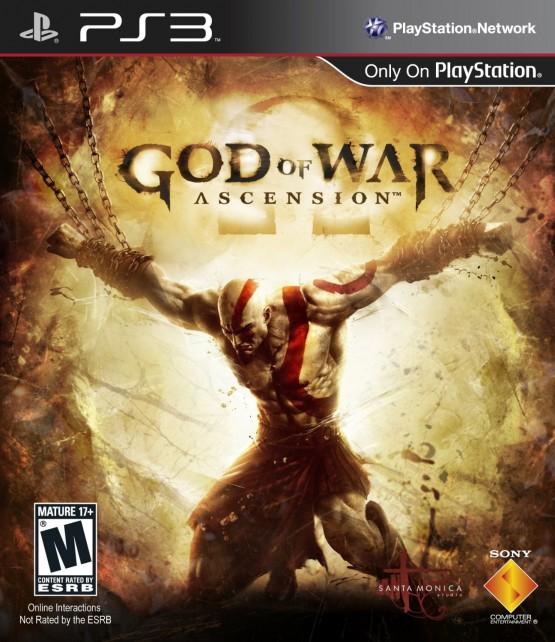 ... God of War ...