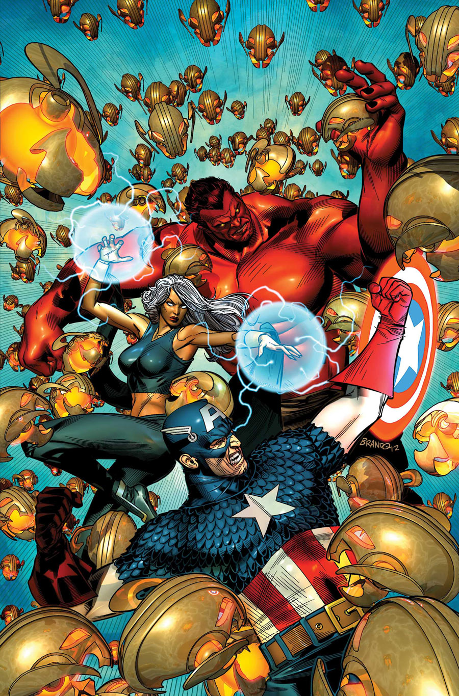 6 Of Pentacles As Advice: Marvel Comics Database