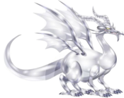 Espelho Dragon 3