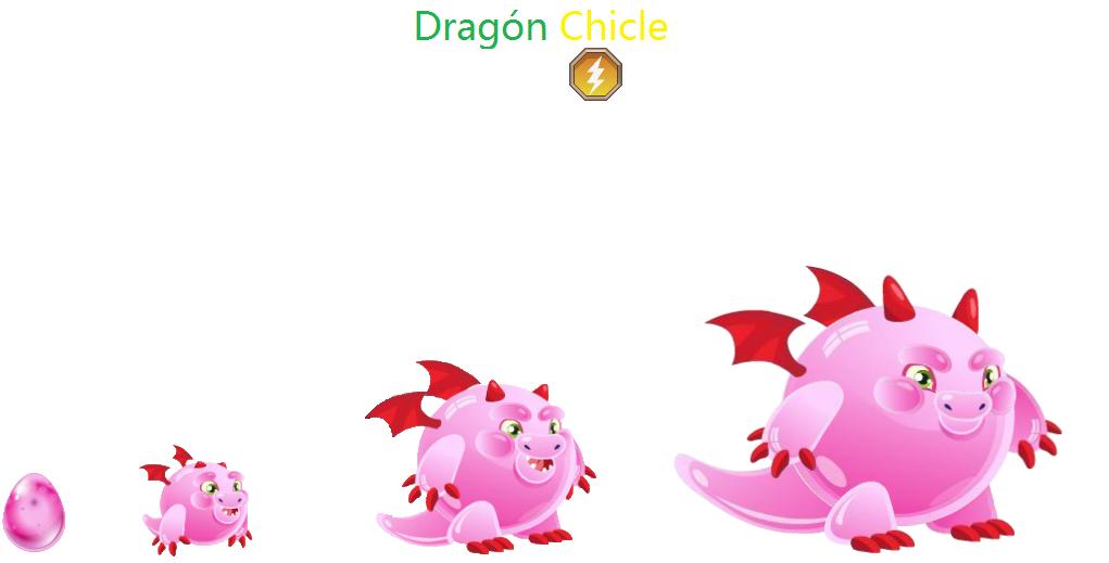 Usuario:1dragon2chicle - Wiki Dragon City