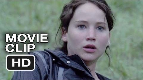The Hunger Games 8 Movie CLIP - Cornucopia Bloodbath (2012) HD Movie