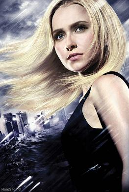 Claire-Bennet