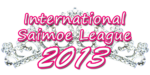 ISML LOGO 2013