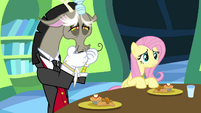 Discord can&#39;t contain his laughter S03E10