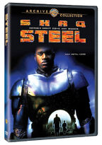 Steel-dvd