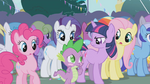 Spike Blush S1E4