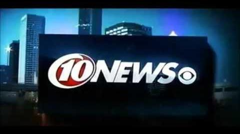 WTSP Tampa 6 00 News Open (with new Gannett graphics and music)