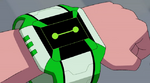 Omnitrix voice comand