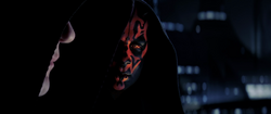 Sidious Maul