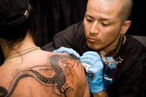 Tattoo Designer Online How to choose your tattoo artist