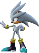 Sonic06 silver2
