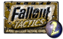 Fallout tactics 2 logo