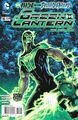 Green Lantern Vol 5 16