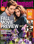 Entertainment Weekly - August 24, 2012