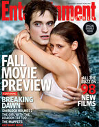 Entertainment Weekly - August 19, 2011