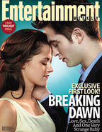 Entertainment Weekly - May 6, 2011