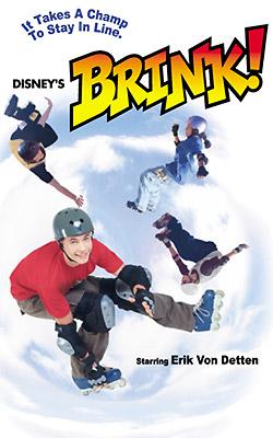Brink disney channel movie