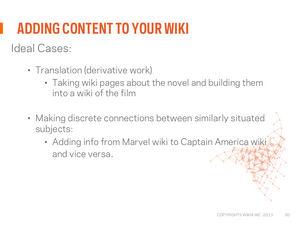 Copyright webinar Slide31