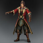 Sunquan-dw8