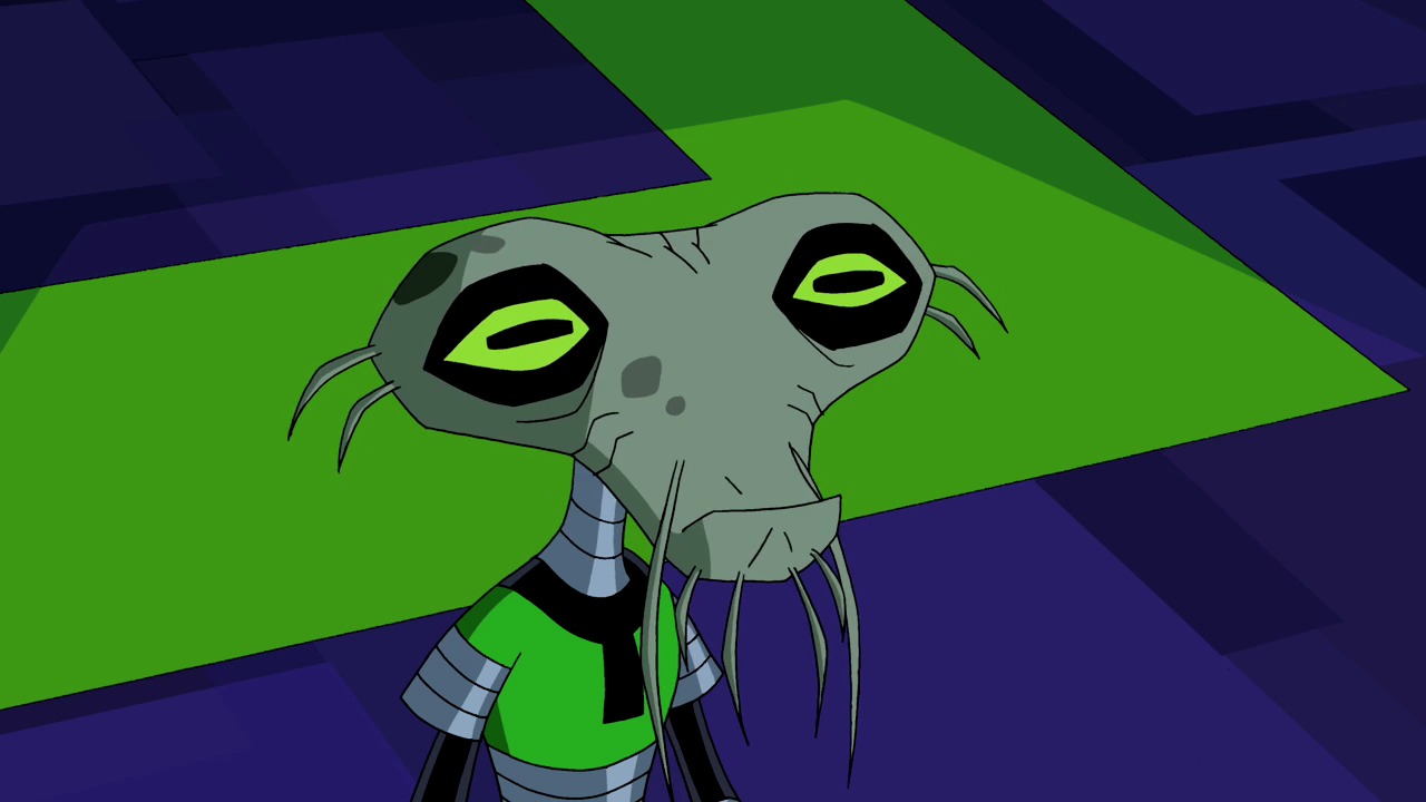Azmuth ben 10 planet the ultimate ben 10 resource - Ben 10 images ...