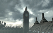 Big Ben London MW3