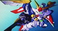 SD Wing Gundam