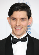Colin at nta's