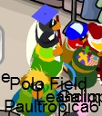 Me Meeting Polo Field at Field Friday (December 14, 2012)
