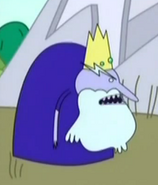 Avenger Time IceKing