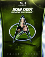 TNG Season 3 Blu-ray cover