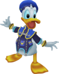 Donald KH