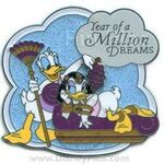 DLR - Year of a Million Dreams 2008 Collection - Daisy Duck (ARTIST PROOF)