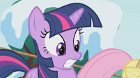 Twilight Shocked S1E11