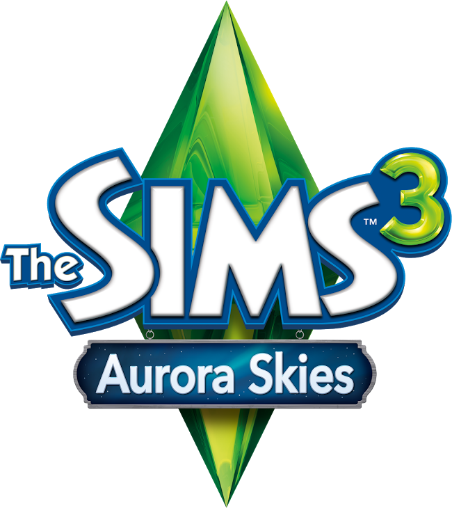 The Sims 3 World Aurora Skies Gold Edition WWW EXPRESSHARE COM