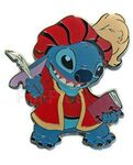 DisneyStore.com - Stitch in Time (Renaissance)