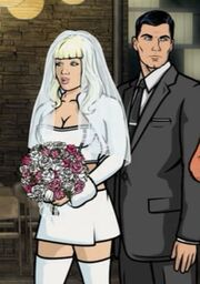 Archer wedding